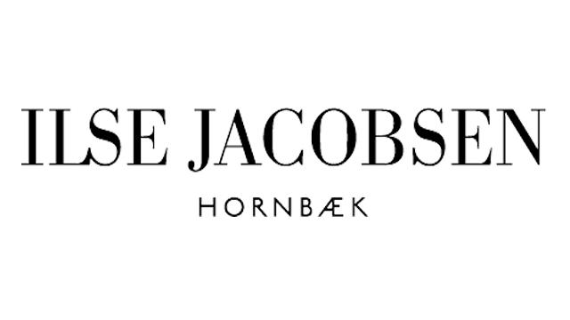 ILSE JACOBSEN Hornbæk