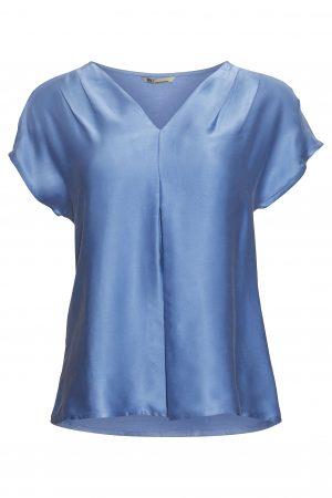 PBO – Bluse med silke