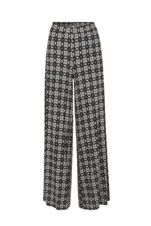 ILSE JACOBSEN – Bukser med print