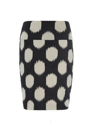 BITTE KAI RAND – Nederdel med prikker
