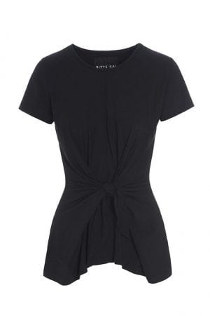 BITTE KAI RAND – T-shirts med knude