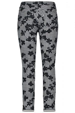GERRY WEBER – Bukser med print