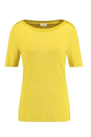 GERRY WEBER – T-shirts i strik
