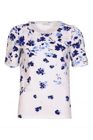 MICHA – T-shirts med print
