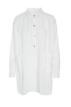 BITTE KAI RAND – Skjorte med lommer