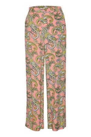 PART TWO – Bukser med mønster