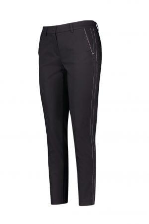GERRY WEBER – Bukser med hvid stikning