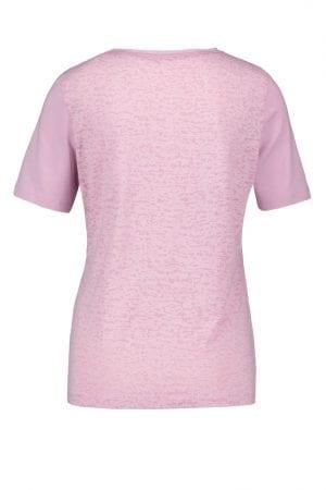 GERRY WEBER – T-shirts med sommerfugle