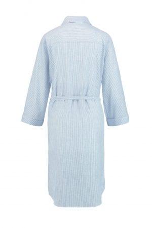 GERRY WEBER – Skjortekjole med striber