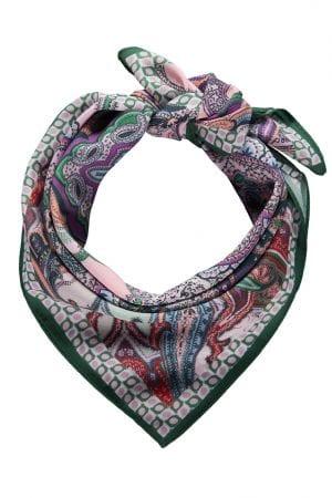 GERRY WEBER – Tørklæde med print