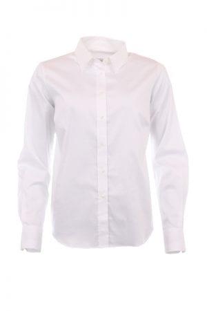 STENSTRÖMS – Skjorte satin vævning