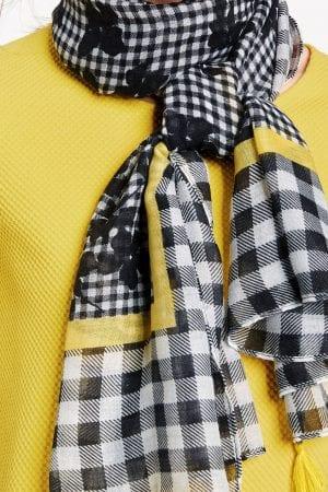 GERRY WEBER – Tørklæde aflangt