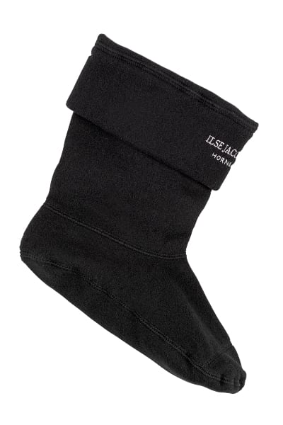ILSE JACOBSEN – Fleece sock 3/4