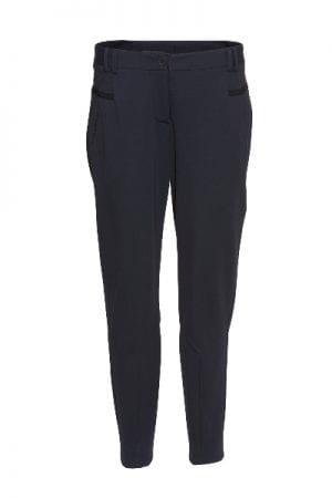 PBO – Bukser med ribsbånd