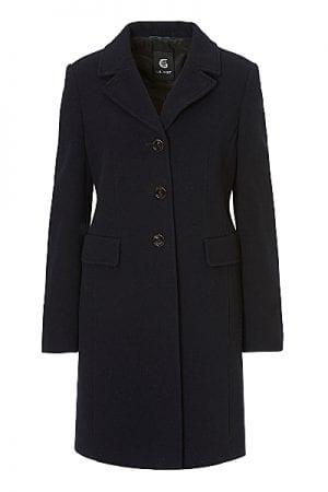 GIL BRET – Frakke i uld