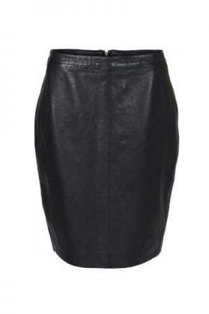 ONSTAGE – Nederdel i skind