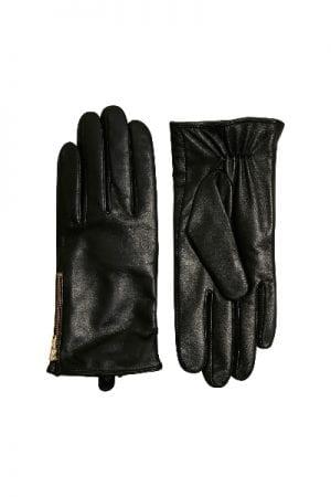 PART TWO – Handsker i skind