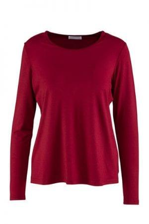 C´ARLA DU NORD – T-shirts med langt ærme