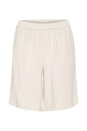 PART TWO – Shorts i hør