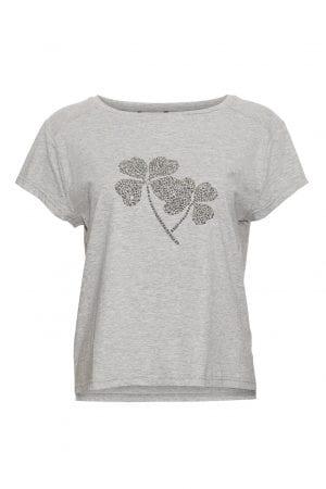 PBO – T-shirts med firkløver