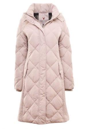 FUCHS & SCHMITT – Dun frakke i lang