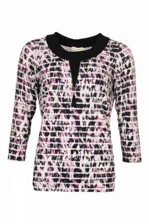 MICHA – T-shirts med mønster