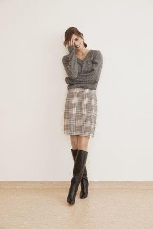 "PART TWO – Nederdel i tern ""kort"""