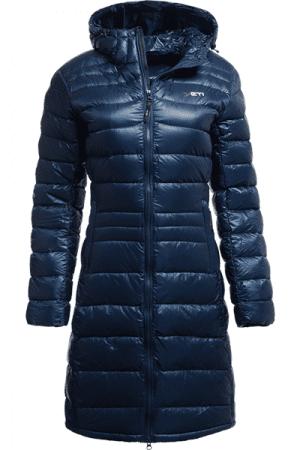 YETI – Frakke i gåsedun