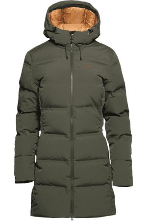 YETI – Frakke i dun