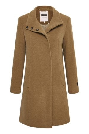 PART TWO – Frakke i uld