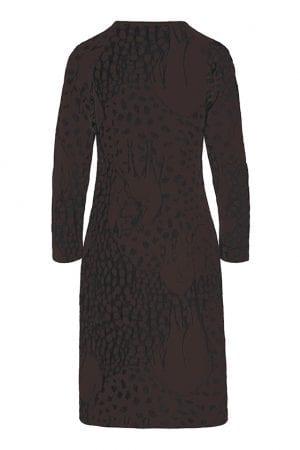 BITTE KAI RAND – Kjole med mønster