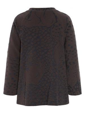 BITTE KAI RAND – Bluse med lommer