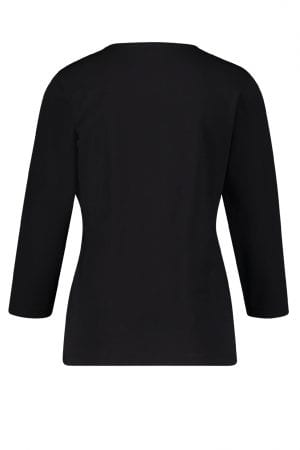 GERRY WEBER – T-shirts med tekst