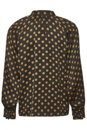 PART TWO – Skjorte med bindebånd