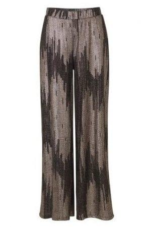 ILSE JACOBSEN – Bukser med glimmer
