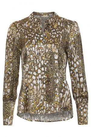 PBO – Skjorte i silke