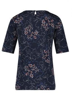 GERRY WEBER – T-shirt med print