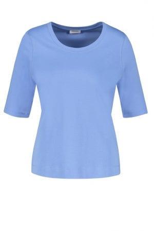 GERRY WEBER – T-shirt i klare farver
