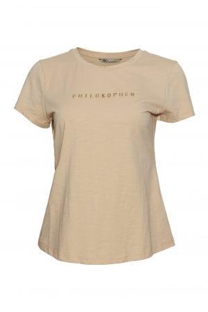 PBO GROUP – T-shirts med skrift