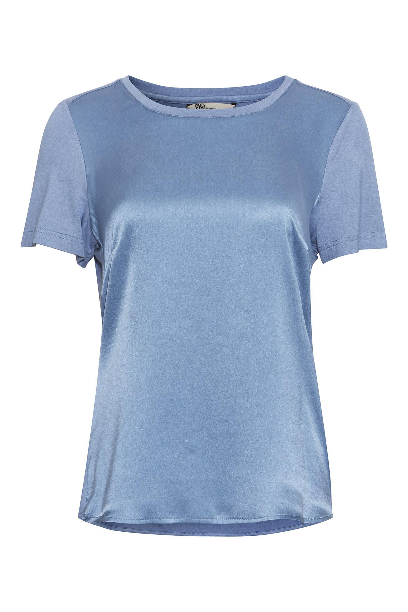 PBO GROUP – T-shirts med silke