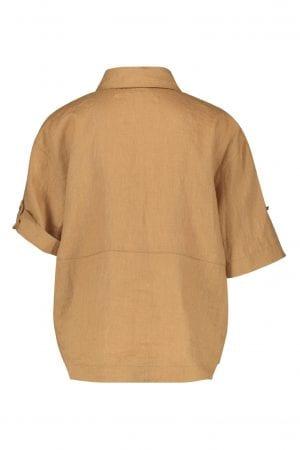 GERRY WEBER – Skjorte i hør