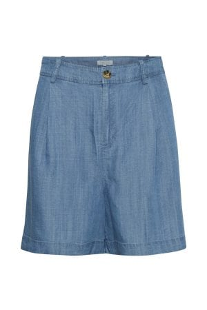 PART TWO – Shorts med lommer