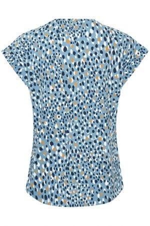 PART TWO – T-shirts med prikker