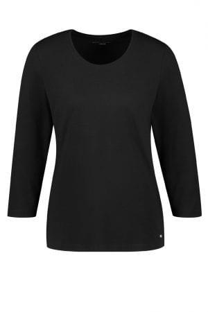GERRY WEBER – T-shirts med 3/4 ærme