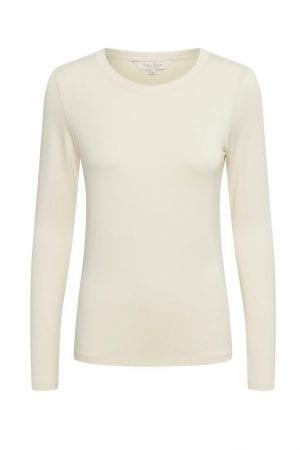 PART TWO – T-shirts med langt ærme