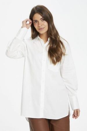 PART TWO – Skjorte i lang model