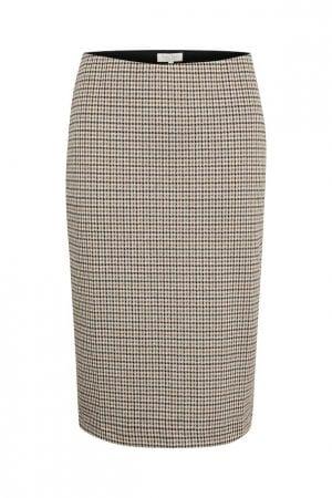 PART TWO – Nederdel i tern (55 cm)