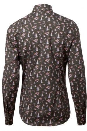 STENSTRÖMS – Skjorte med ænder