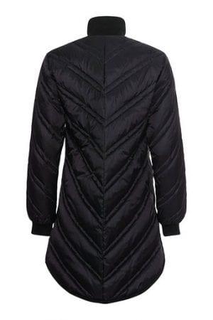 PBO – Frakke med dunfyld