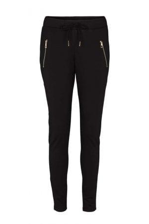 PREPAIR – Bukser med lyn på lomme